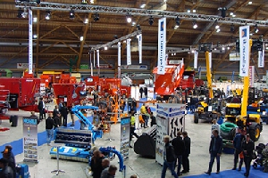Kaliningrad enterprises at the agricultural exhibition in Finland